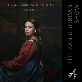 Show cover of The Ars Amorata Podcast