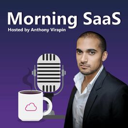 Show cover of Morning Saas