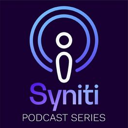 Show cover of Syniti Podcast Series