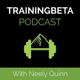 Show cover of The TrainingBeta Podcast: A Climbing Training Podcast