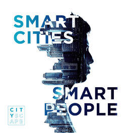 Show cover of Smart Cities Smart People