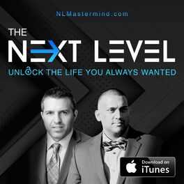 Show cover of Next Level Business Podcast