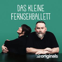Episode cover of Die mit der Band