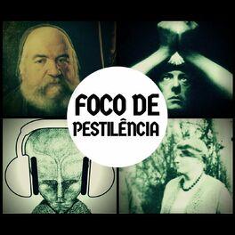 Show cover of Foco de Pestilência