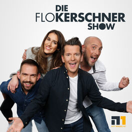 Show cover of Die Flo Kerschner Show