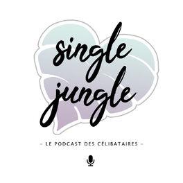 Episode cover of Single Jungle, ép 5 : comédies romantiques, quête de l'amour, dépendance affective