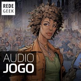 Show cover of ÁUDIO JOGO