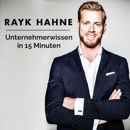Show cover of Unternehmerwissen in 15 Minuten - Mit Rayk Hahne