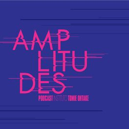 Show cover of Amplitudes
