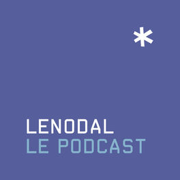 Show cover of Lenodal Le Podcast