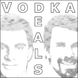 Show cover of Vodkadeals