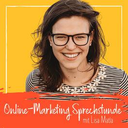 Show cover of Online-Marketing Sprechstunde mit Lisa Matla
