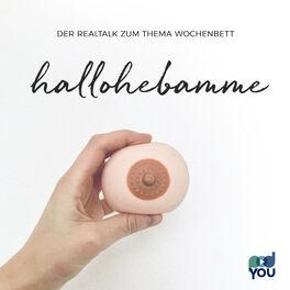 Show cover of hallohebamme