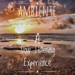 Show cover of Ambiente