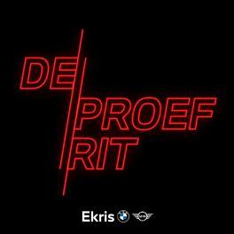 Show cover of De Proefrit
