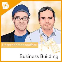 Show cover of Business Building // by digital kompakt & Florian Heinemann
