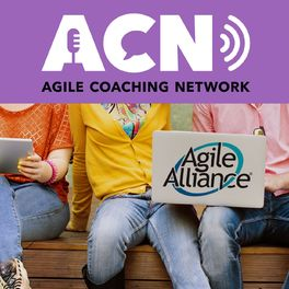 Show cover of Agile Coaching Network