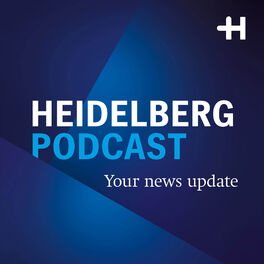 Show cover of Heidelberg Podcast – Your news update