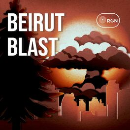 Show cover of Beirut Blast