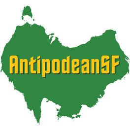 Show cover of AntipodeanSF