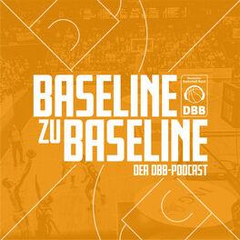Show cover of Baseline zu Baseline - Der DBB-Podcast