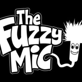 Show cover of The Fuzzy Mic