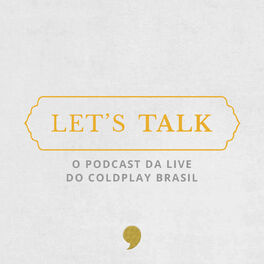 Show cover of Let's Talk