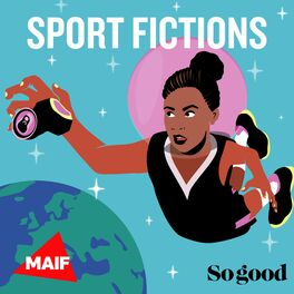 Show cover of Sport fictions