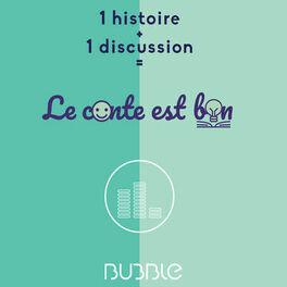 Show cover of Le conte est bon
