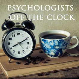 Show cover of Psychologists Off the Clock