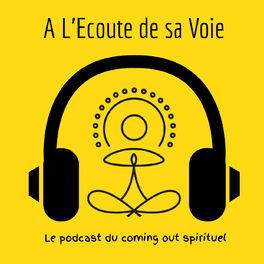 Show cover of A L'Ecoute de sa Voie