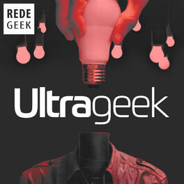 Show cover of ULTRAGEEK