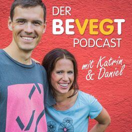Show cover of Der beVegt-Podcast | vegan leben und laufen