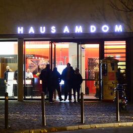 Show cover of Haus am Dom - Der Podcast