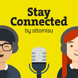 Show cover of stay connected by ottomisu
