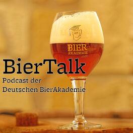Show cover of BierTalk