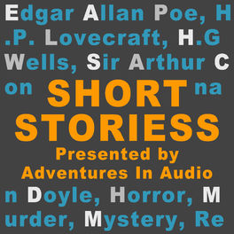 Show cover of Short Storiess Podcast