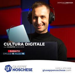 Show cover of Cultura Digitale