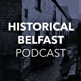 Show cover of Historical Belfast