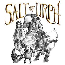 Show cover of Salt of Urph