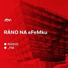Show cover of Ráno na eFeMku