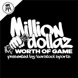 Show cover of Million Dollaz Worth Of Game