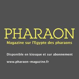 Show cover of Pharaon Magazine podcast