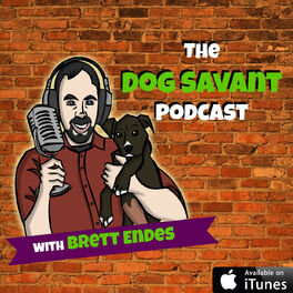Show cover of The Dog Savant Podcast