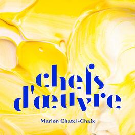 Show cover of Chefs d'oeuvre, le podcast de la créativité gastronomique.
