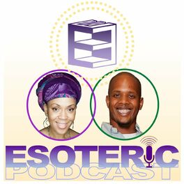 Show cover of Esoteric Podcast
