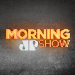 Show cover of Morning Show