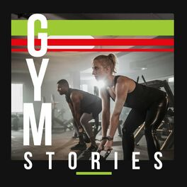 Show cover of GYM STORIES