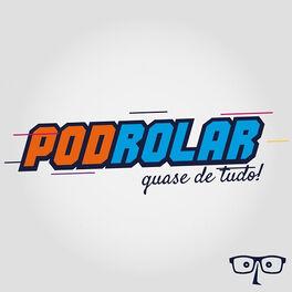 Show cover of PodRolar