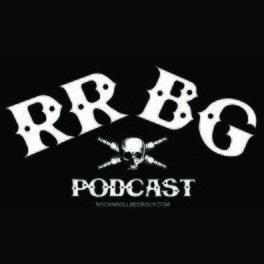 Show cover of RRBG Podcast